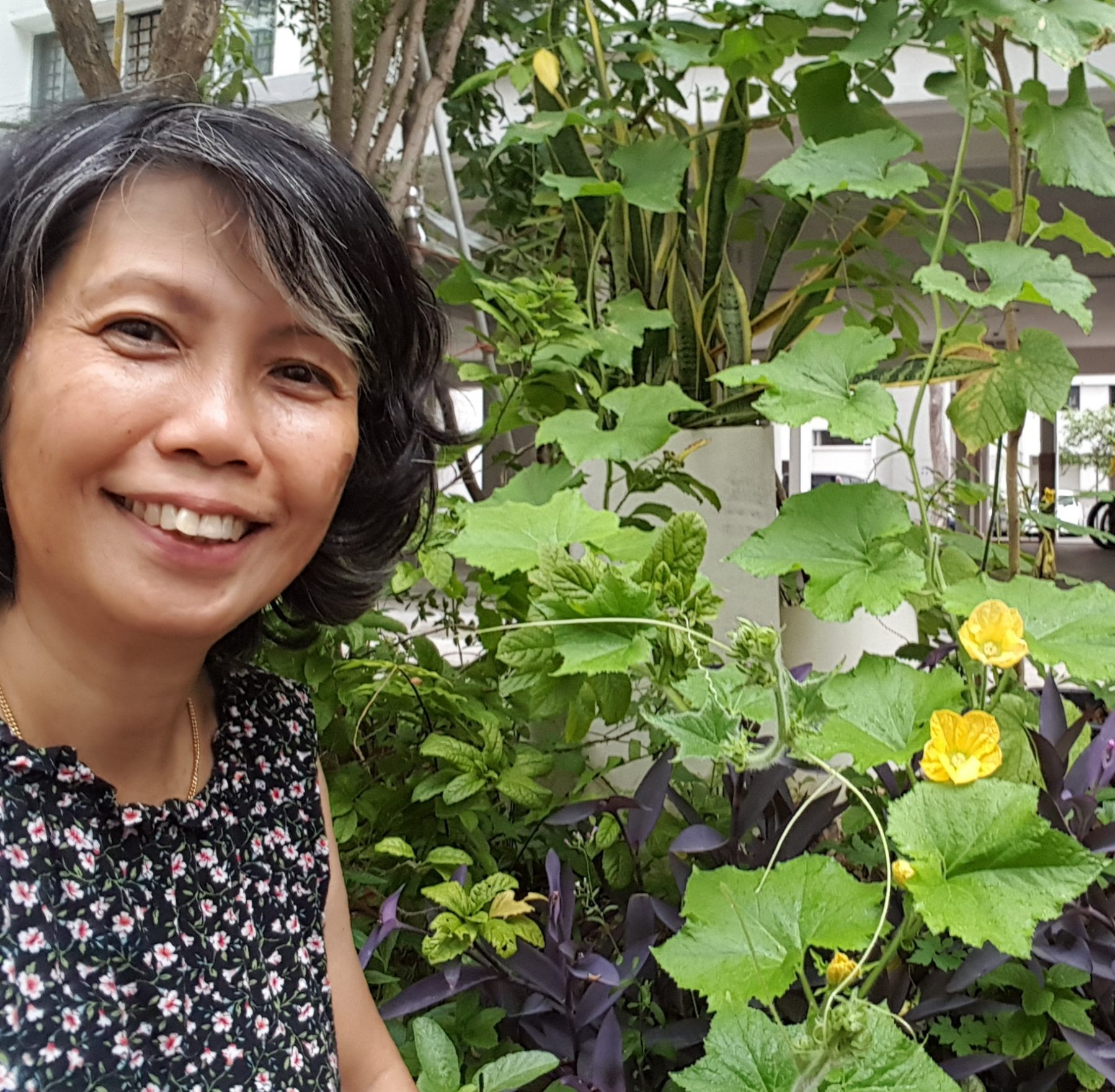 Lotus Liow Oi Lian